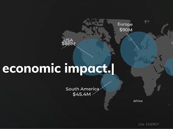 Infographics explainer video