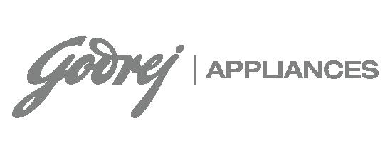 Godrej appliances_clientele
